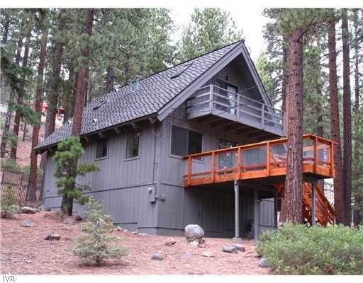 Residential at 521 LUCILLE Drive Incline Village, Nevada 89451 United States