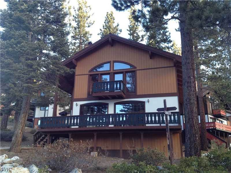 Residential at 1415 Tirol Drive Incline Village, Nevada 89451 United States