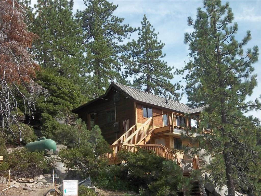 Residential at 1712 State Route 28 Highway Incline Village, Nevada 89451 United States