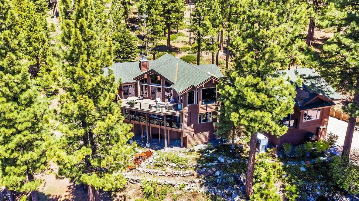 Residential at 515 Spencer Way Incline Village, Nevada 89451 United States