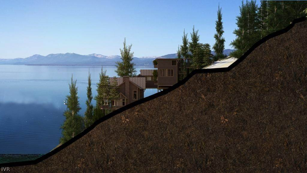 2. Land for Active at 447 Lakeshore Incline Village, Nevada 89451 United States