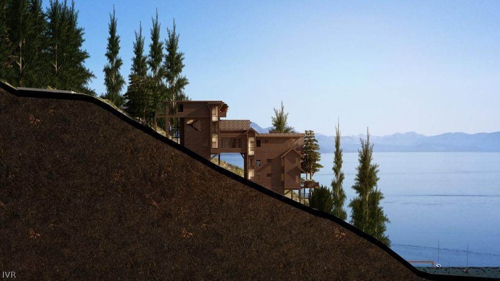 3. Land for Active at 447 Lakeshore Incline Village, Nevada 89451 United States
