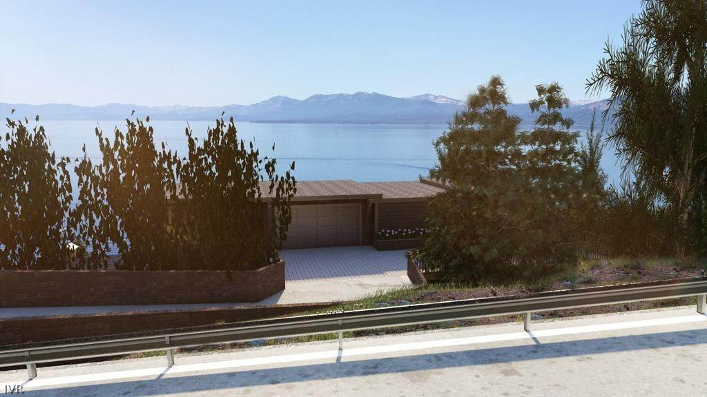 4. Land for Active at 447 Lakeshore Incline Village, Nevada 89451 United States