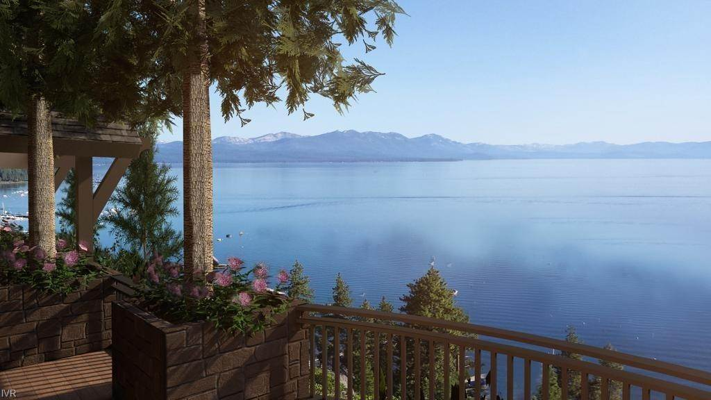5. Land for Active at 447 Lakeshore Incline Village, Nevada 89451 United States