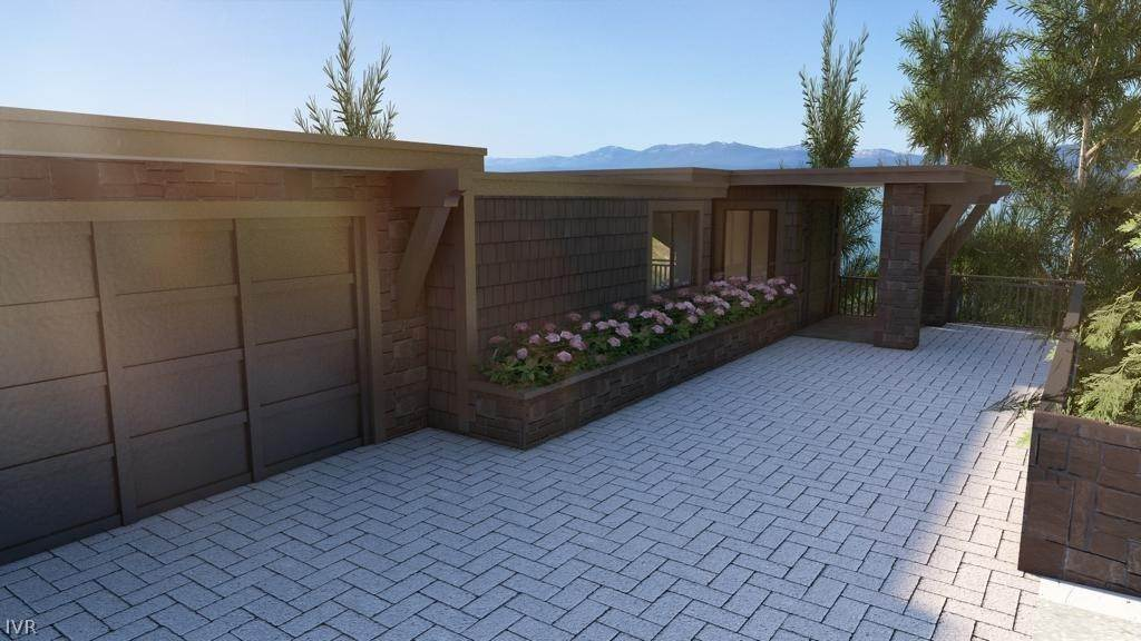 6. Land for Active at 447 Lakeshore Incline Village, Nevada 89451 United States
