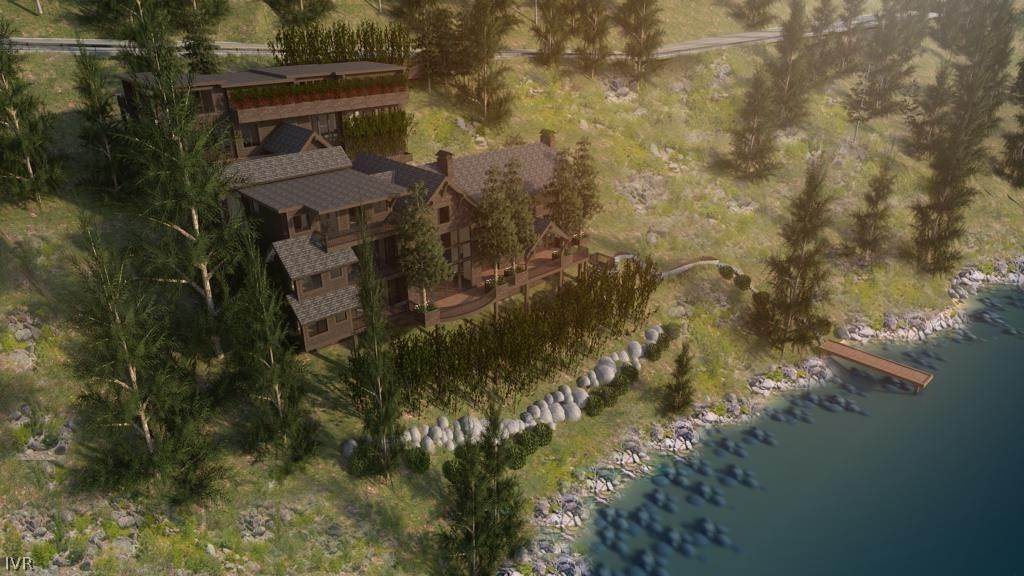 7. Land for Active at 447 Lakeshore Incline Village, Nevada 89451 United States