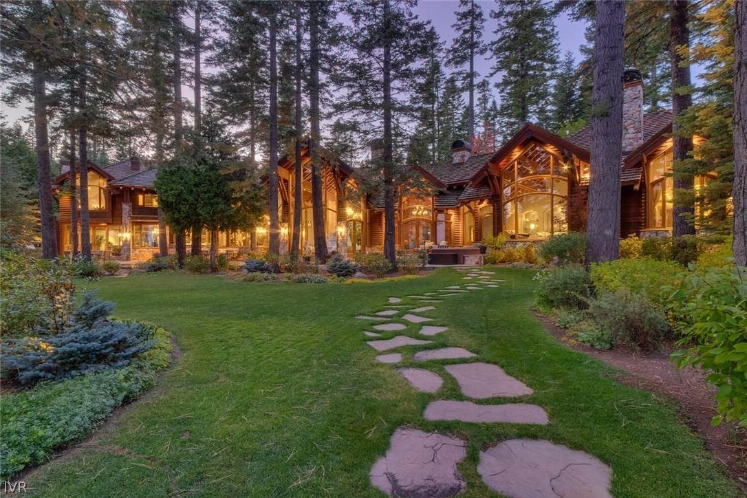 Residential for Active at 2500 West Lake Blvd Tahoe City, California 96145 United States