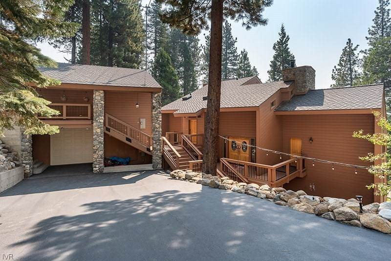 Residential for Active at 663 Eagle Incline Village, Nevada 89451 United States