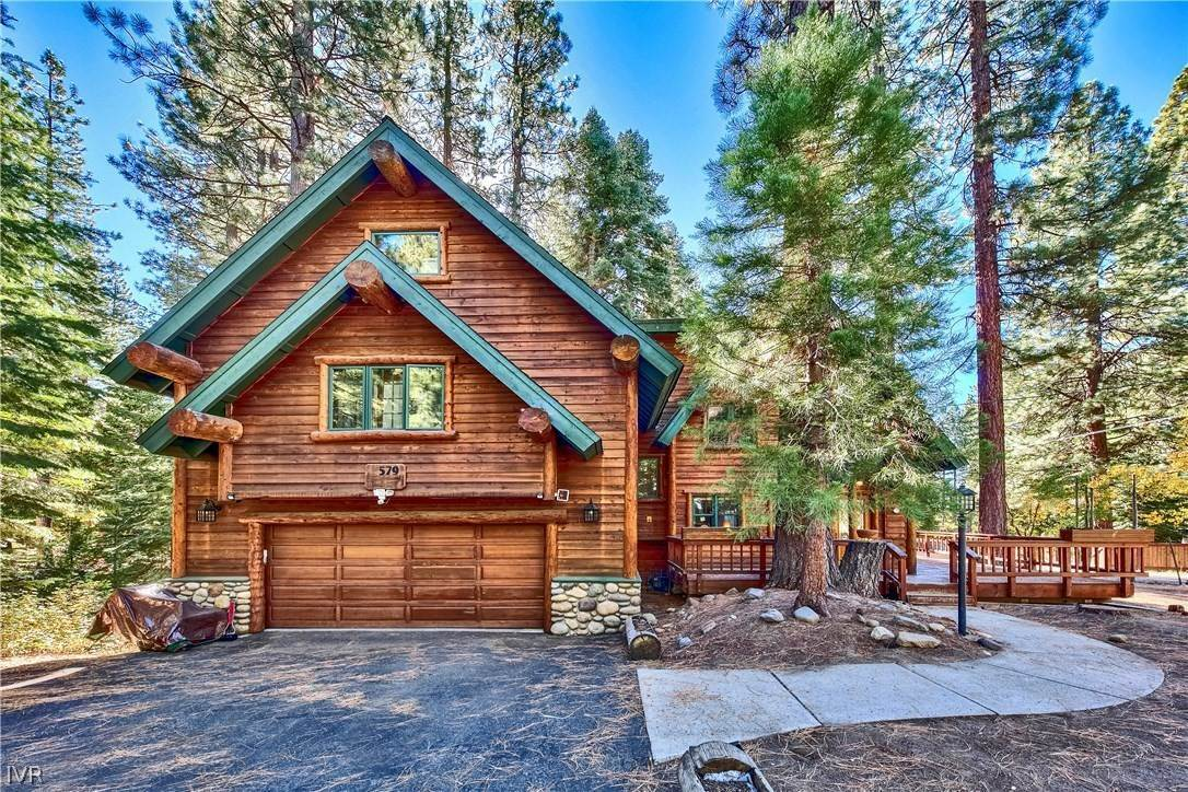 Residential for Active at 579 Sugarpine Incline Village, Nevada 89451 United States