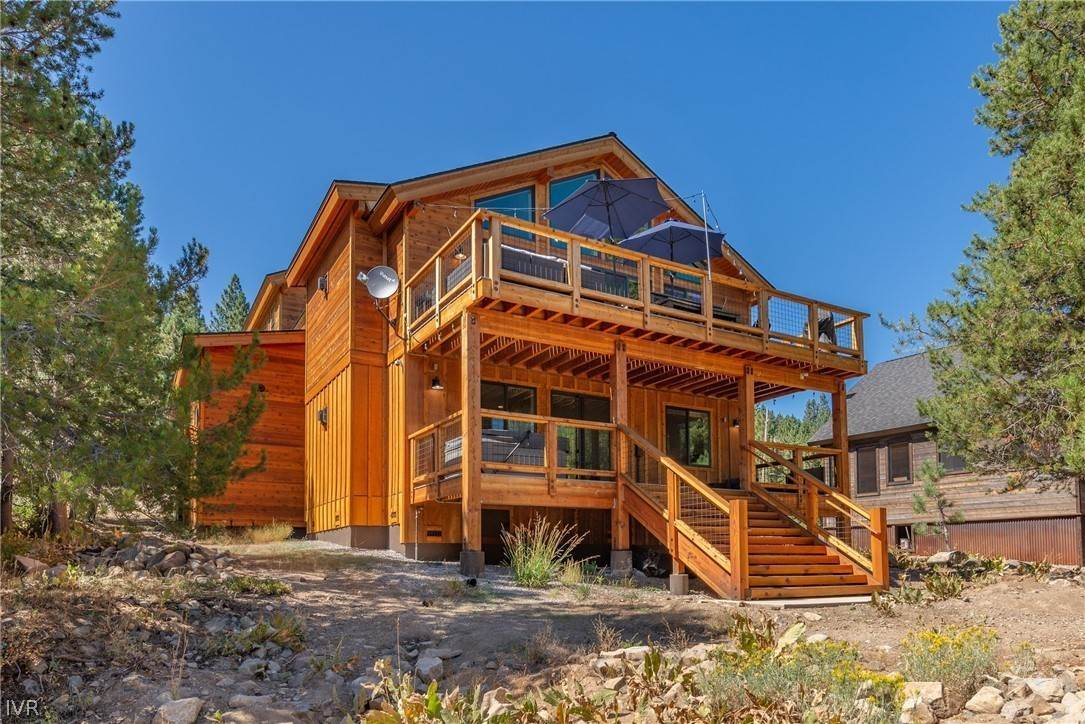 2. Residential for Active at 14765 Alder Creek Truckee, California 96161 United States