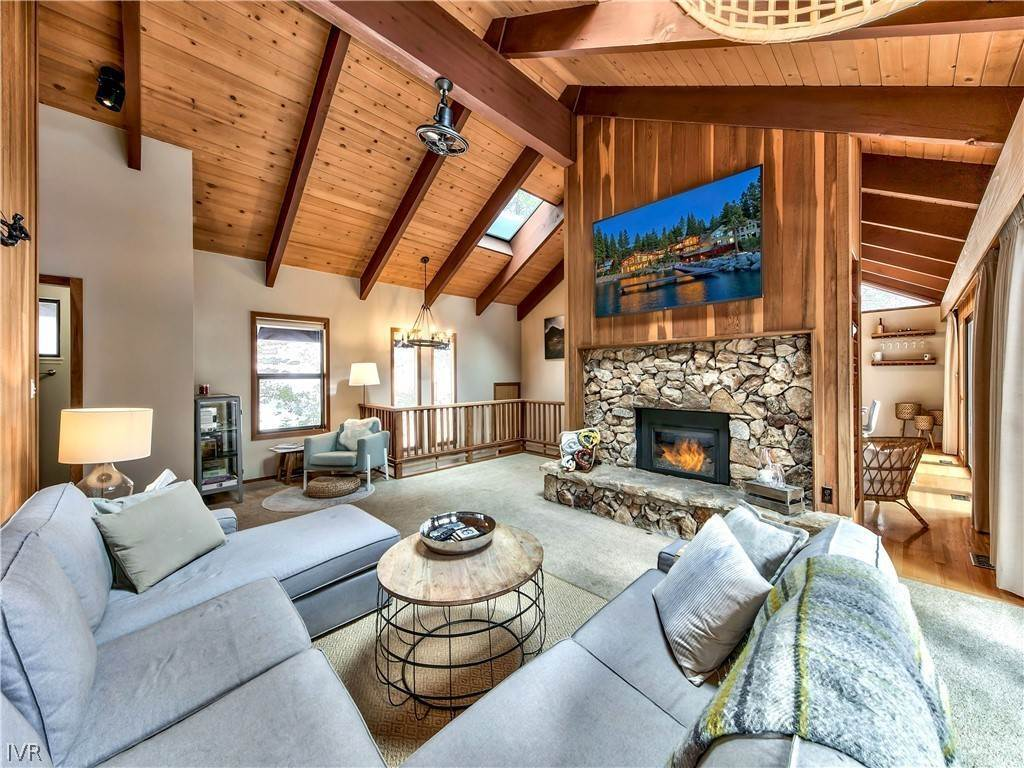 Residential for Active at 568 Silvertip Incline Village, Nevada 89451 United States