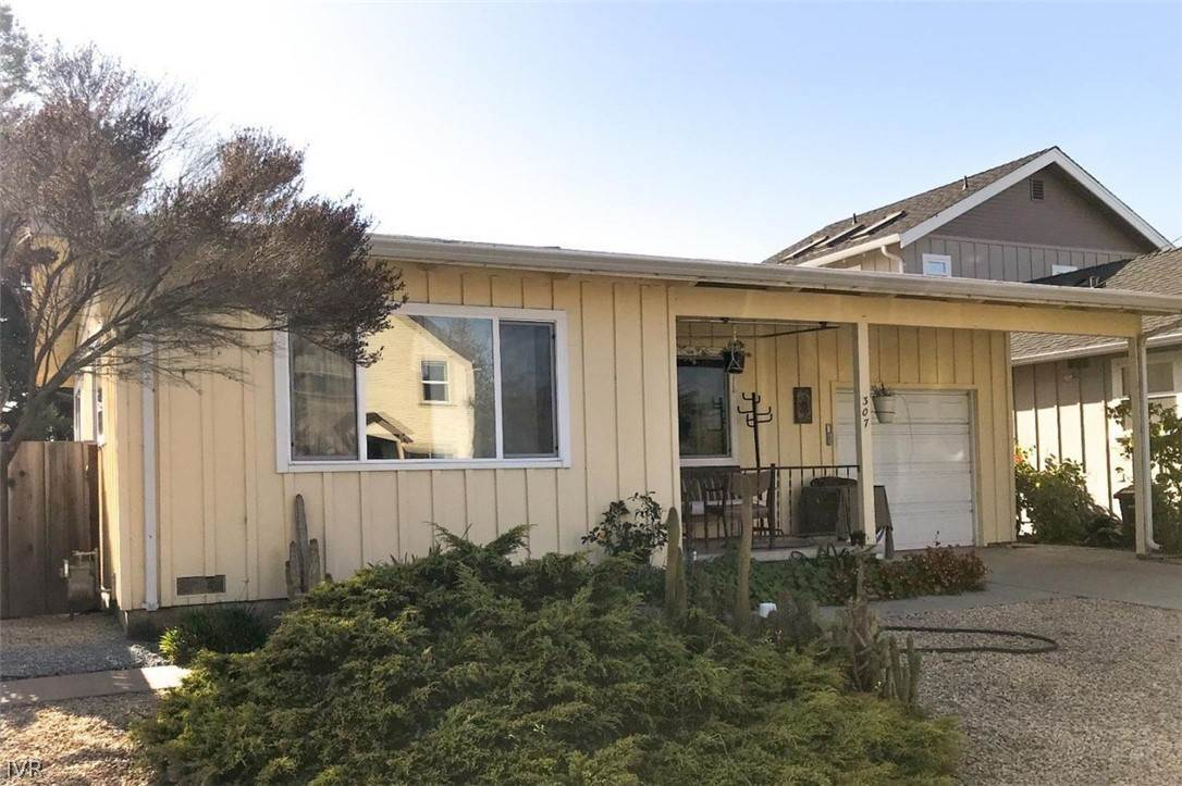 Residential for Active at 307 Centennial Santa Cruz, California 95060 United States