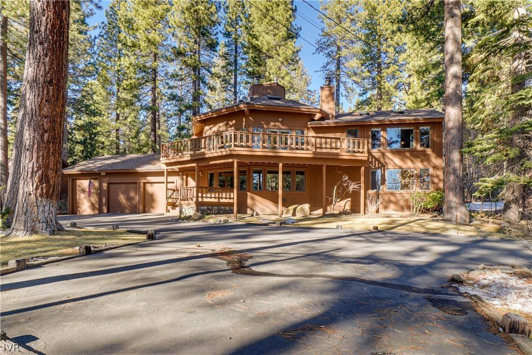 Residential for Active at 842 Lakeshore Incline Village, Nevada 89451 United States