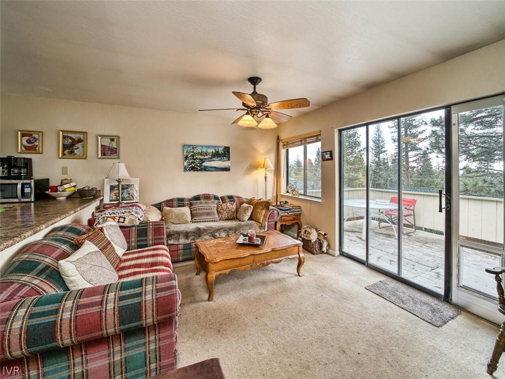 Residential for Active at 317 Cottonwood Ct #5 Incline Village, Nevada 89451 United States