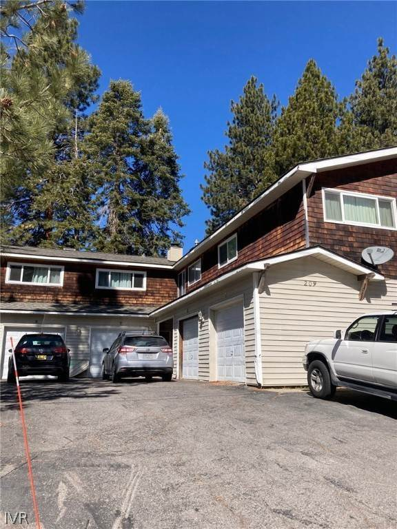 Residential for Active at 209 Robin Incline Village, Nevada 89451 United States