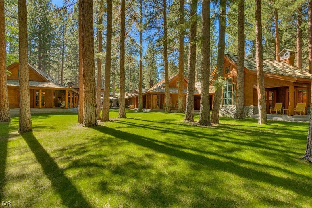 Residential for Active at 1061 Lakeshore Incline Village, Nevada 89451 United States