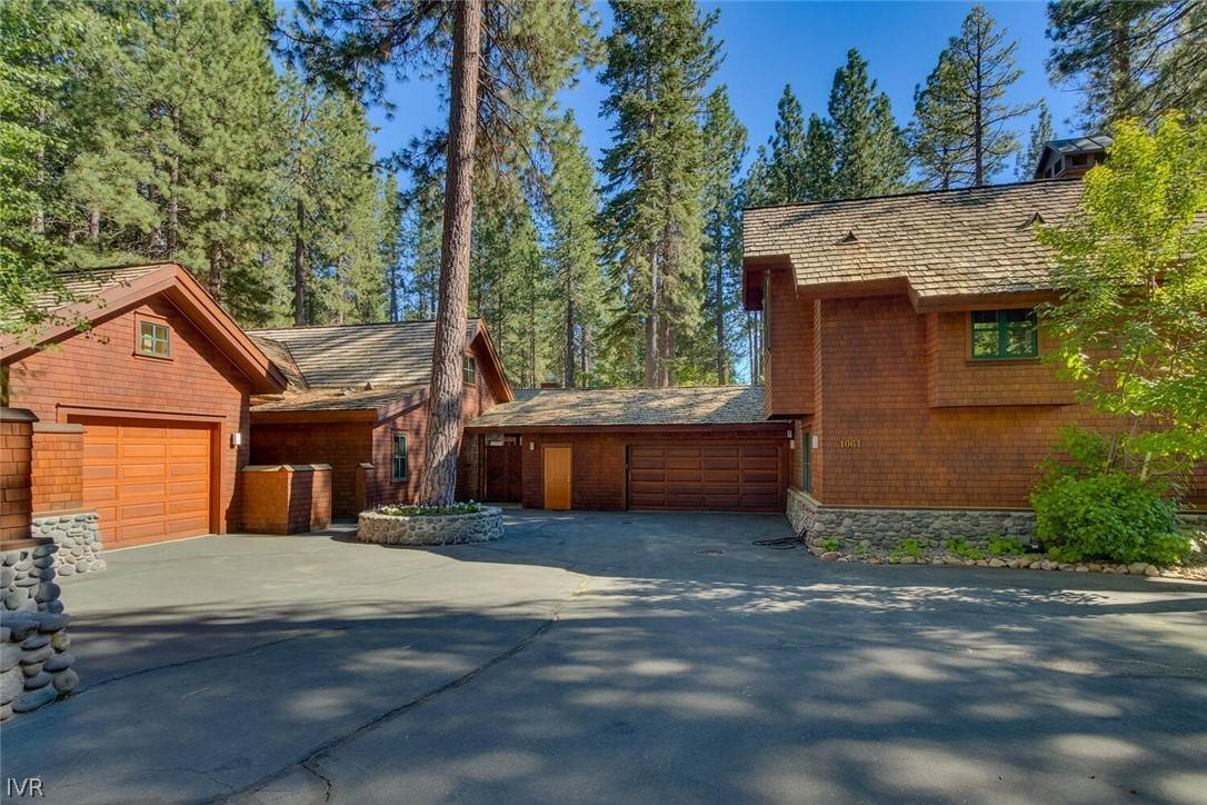 30. Residential for Active at 1061 Lakeshore Incline Village, Nevada 89451 United States
