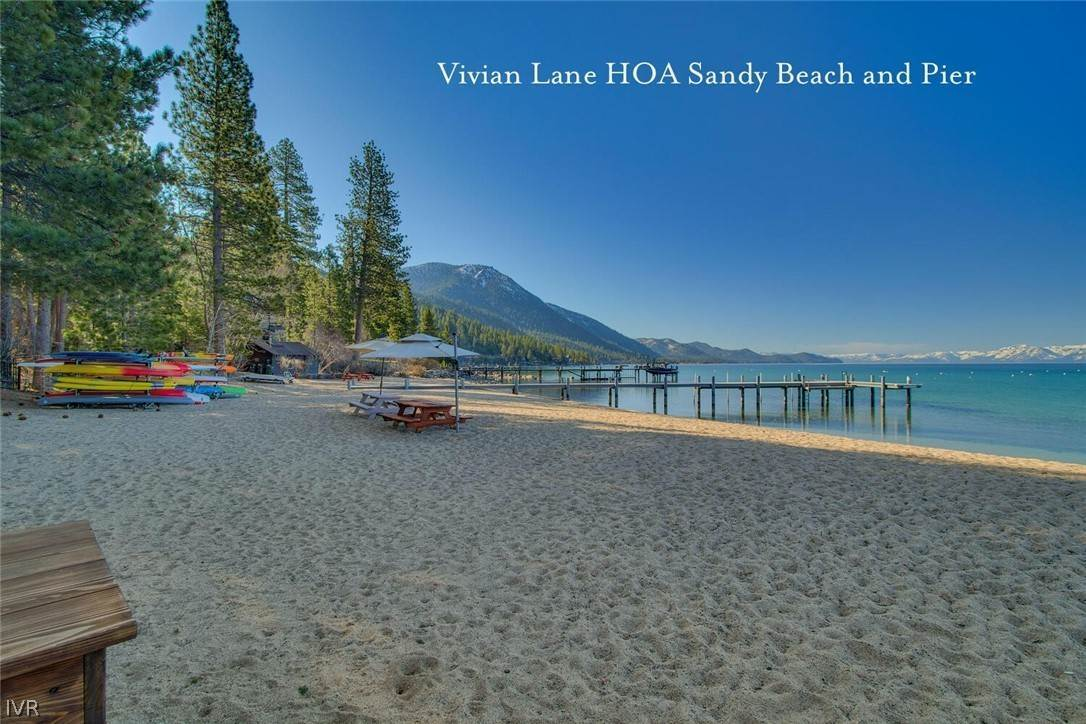 33. Residential for Active at 1061 Lakeshore Incline Village, Nevada 89451 United States