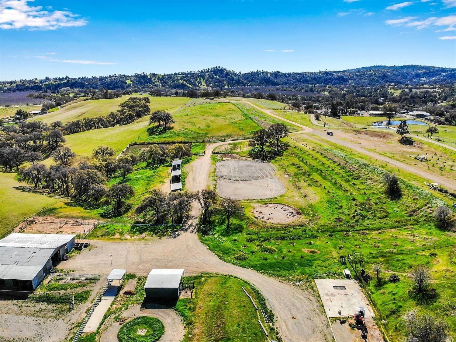Land for Active at 30247 Pleasant View Road Winters, California 95694 United States