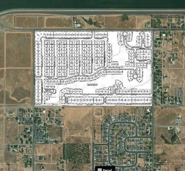 Land for Active at 1601 Nelson Avenue Oroville, California 95965 United States