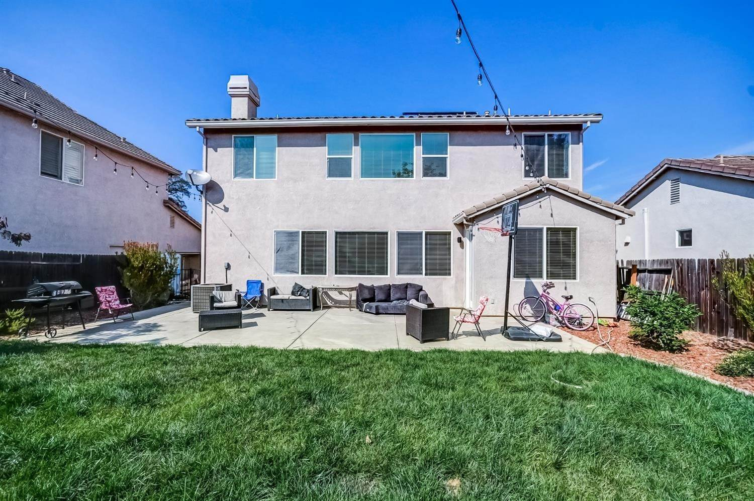 2. Single Family Homes for Active at 15560 Topspin Way Rancho Murieta, California 95683 United States