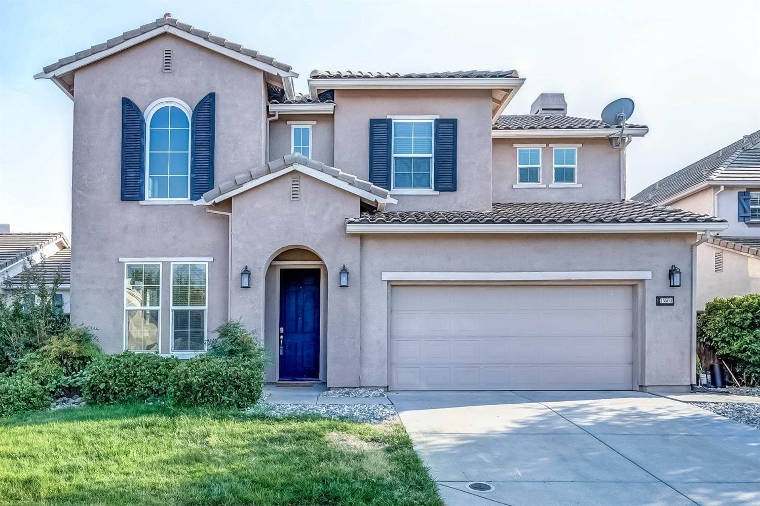 40. Single Family Homes for Active at 15560 Topspin Way Rancho Murieta, California 95683 United States