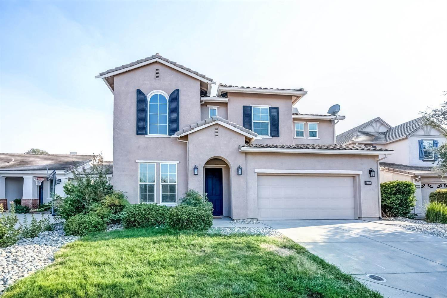 4. Single Family Homes for Active at 15560 Topspin Way Rancho Murieta, California 95683 United States
