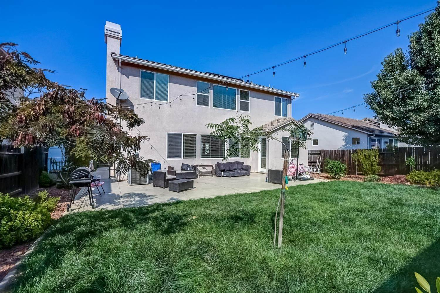 3. Single Family Homes for Active at 15560 Topspin Way Rancho Murieta, California 95683 United States