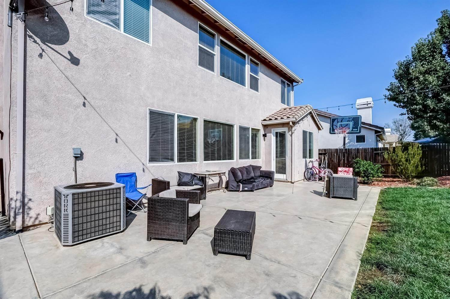 5. Single Family Homes for Active at 15560 Topspin Way Rancho Murieta, California 95683 United States