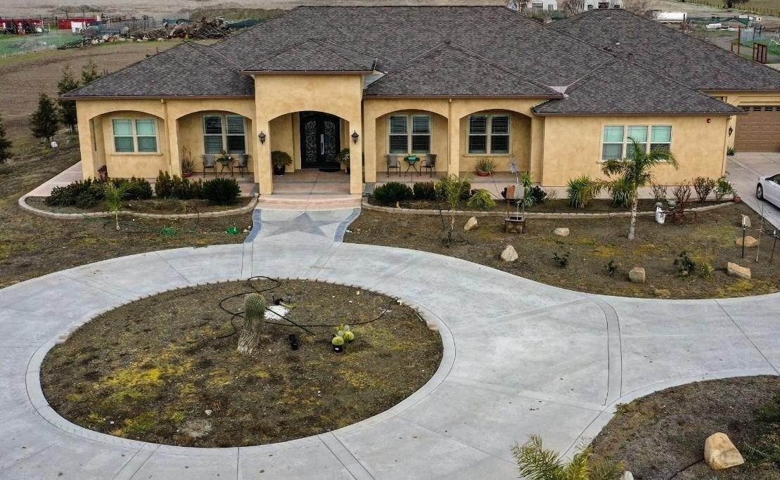 Single Family Homes por un Venta en 33946 County Road 24 Woodland, California 95695 Estados Unidos