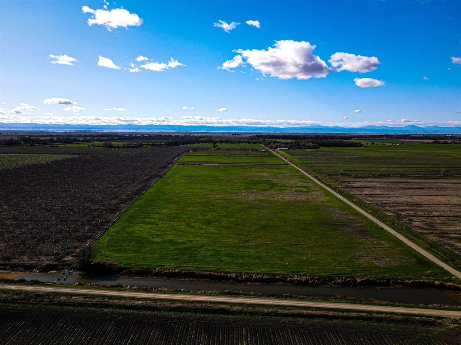 Agricultural Land for Active at 13700 Girdner Road Meridian, California 95957 United States