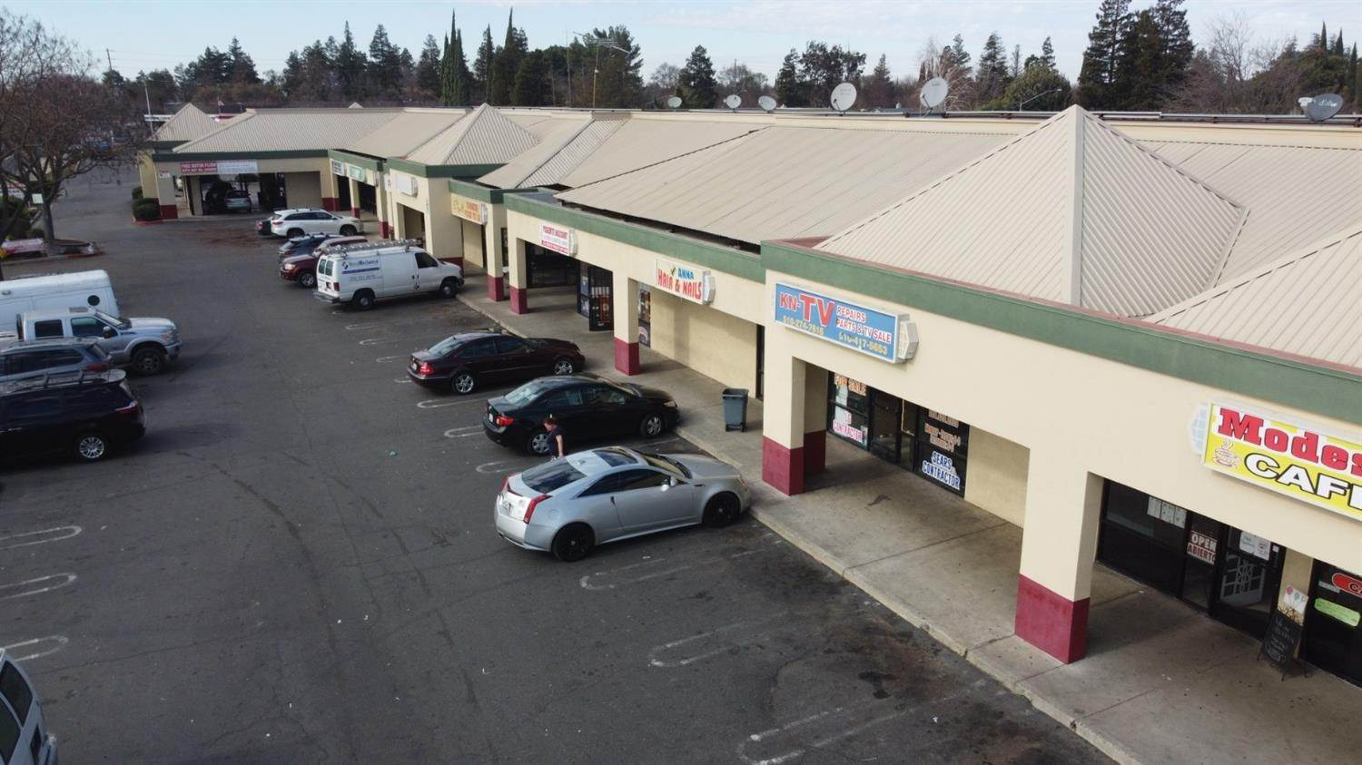 Commercial for Active at 3121 Yosemite Boulevard Modesto, California 95354 United States