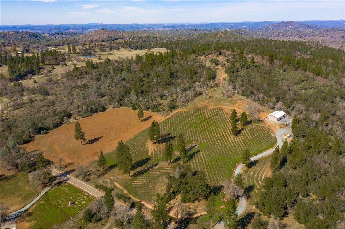Agricultural Land for Active at 16631 Tyler Road Fiddletown, California 95629 United States