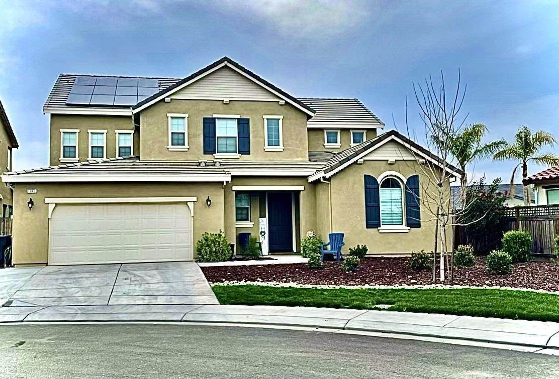 Single Family Homes for Active at 1841 Klamath Court Lathrop, California 95330 United States