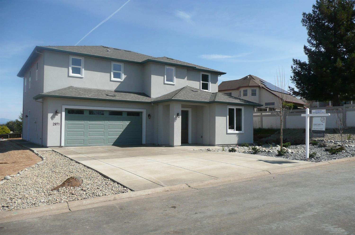 Single Family Homes por un Venta en 2971 Woodleigh Lane Cameron Park, California 95682 Estados Unidos