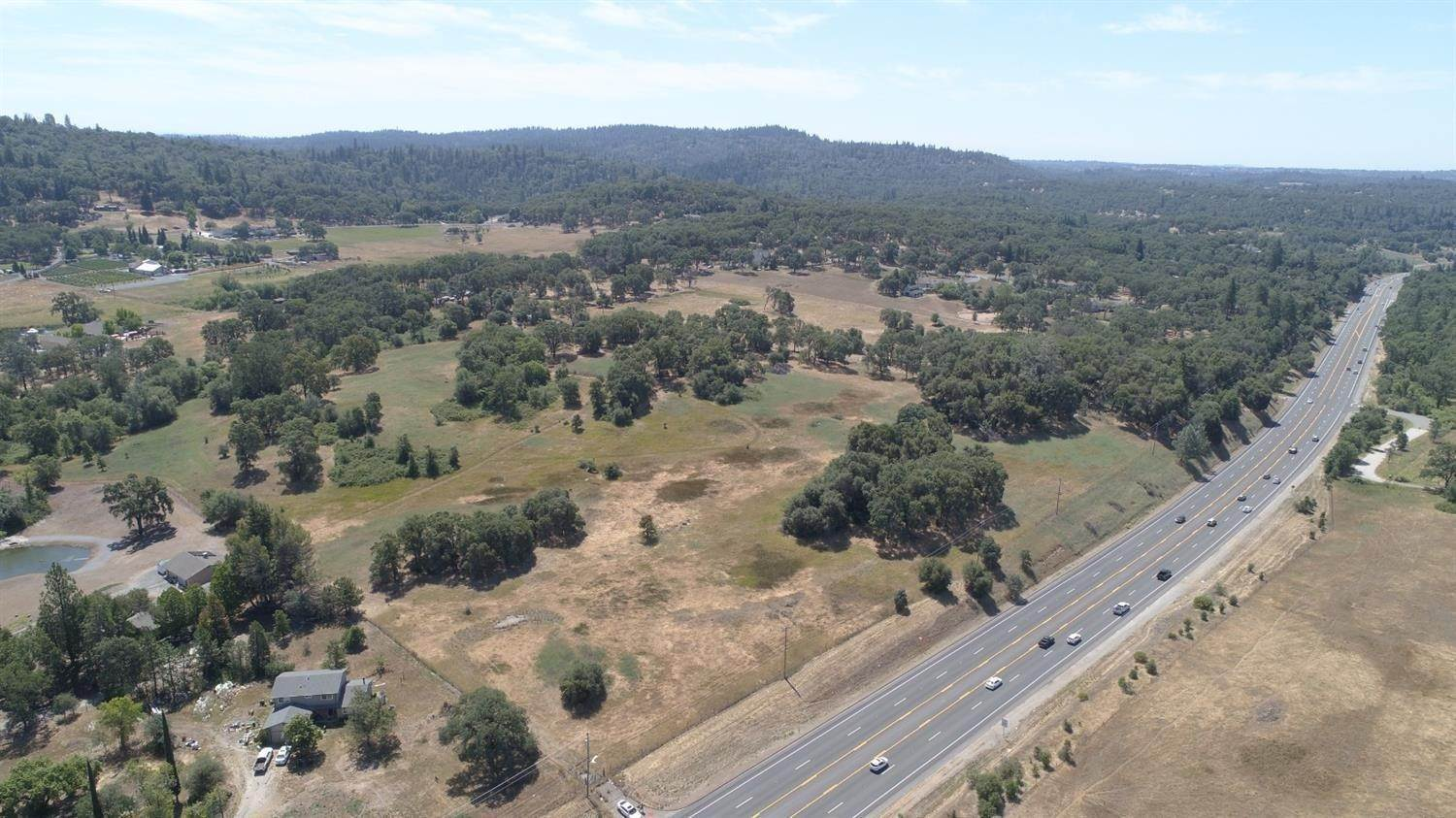 Agricultural Land for Active at 23858 Highway 49 Auburn, California 95602 United States