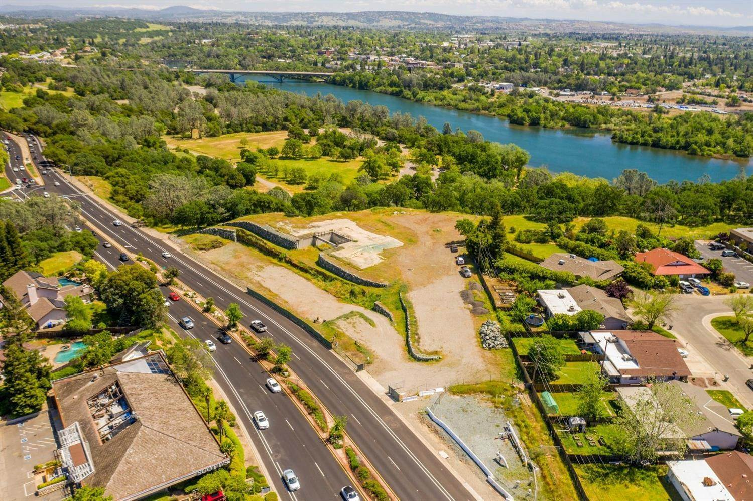 Land for Active at 9600 Greenback Lane Folsom, California 95762 United States
