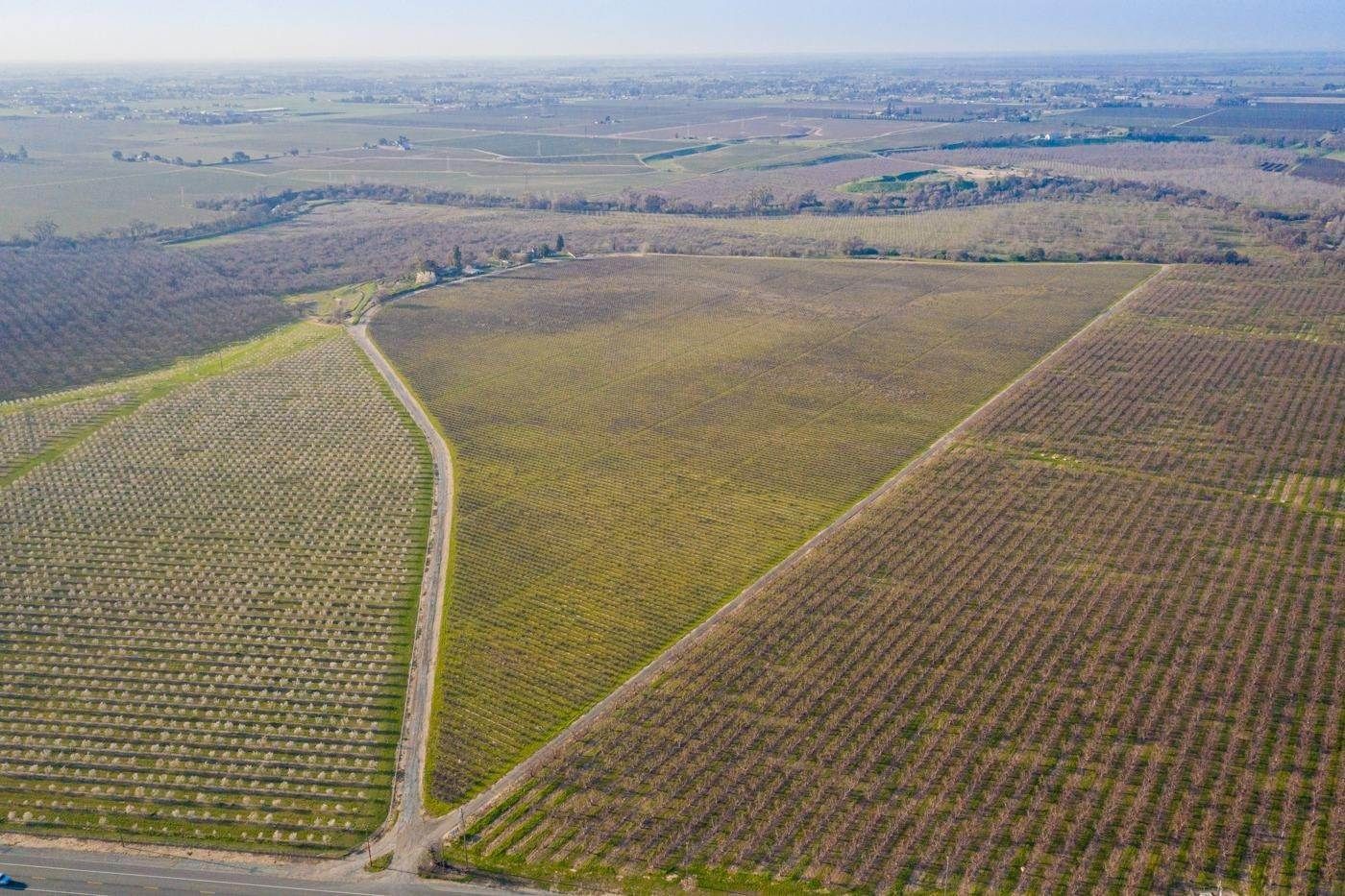 Agricultural Land for Active at Highway 88 Lockeford, California 95237 United States