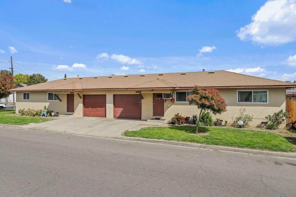 Single Family Homes por un Venta en 2910 Sierra Street Riverbank, California 95367 Estados Unidos