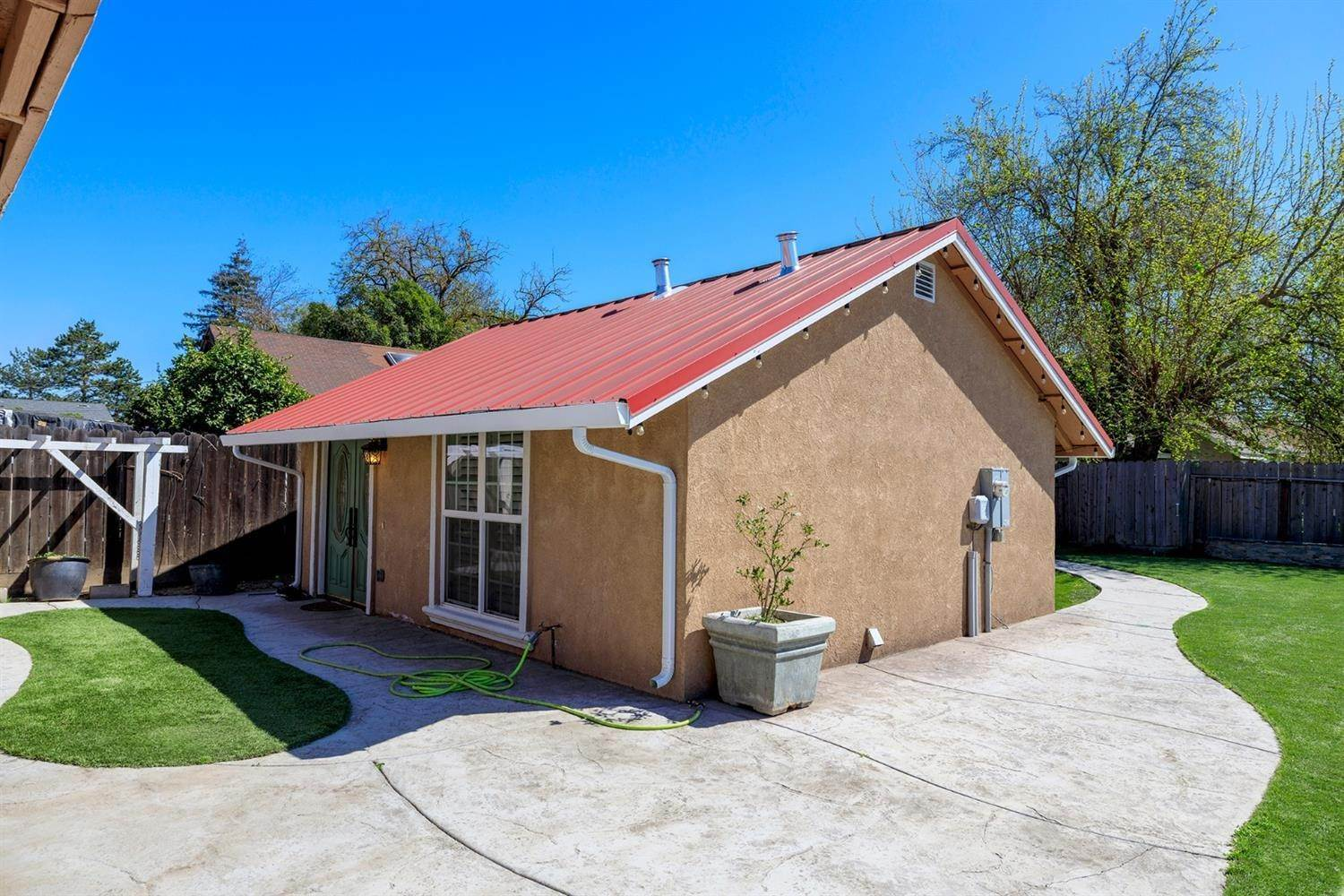 43. Single Family Homes for Active at 116 Corson Avenue Modesto, California 95350 United States