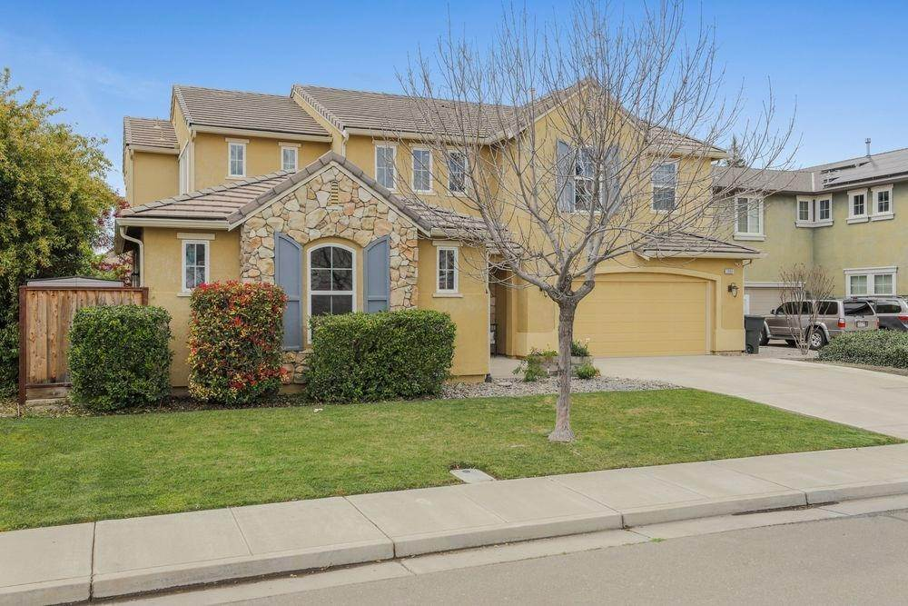 2. Single Family Homes for Active at 2001 Amatchi Drive Tracy, California 95304 United States