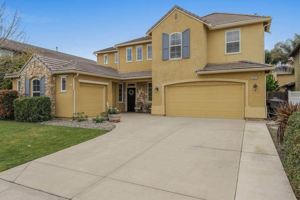 5. Single Family Homes for Active at 2001 Amatchi Drive Tracy, California 95304 United States