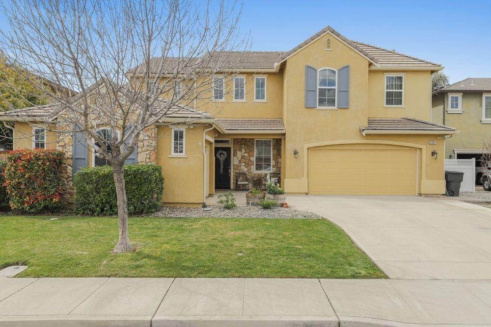 6. Single Family Homes for Active at 2001 Amatchi Drive Tracy, California 95304 United States