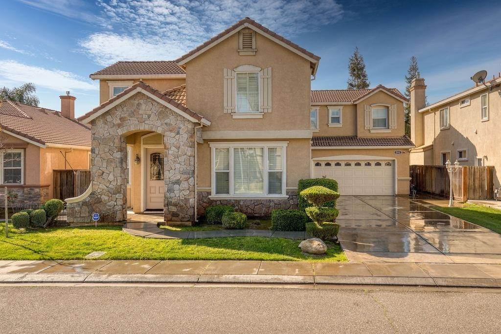 Single Family Homes por un Venta en 2512 Clayridge Court Riverbank, California 95367 Estados Unidos