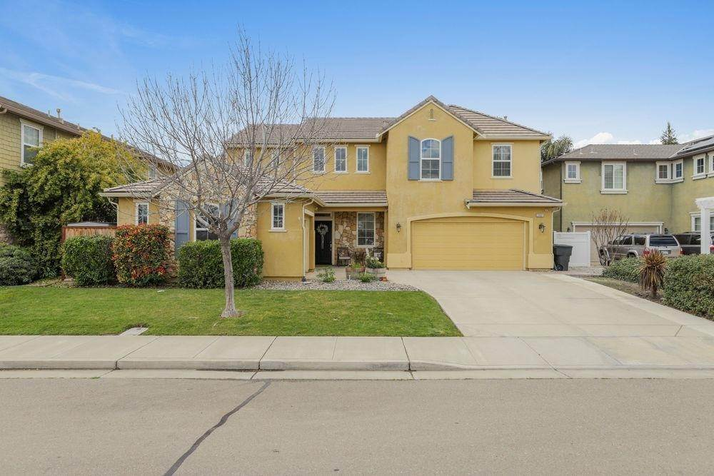 Single Family Homes for Active at 2001 Amatchi Drive Tracy, California 95304 United States