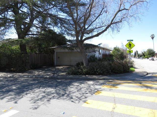 Single Family Homes for Active at 1619 Cortez Street Milpitas, California 95035 United States