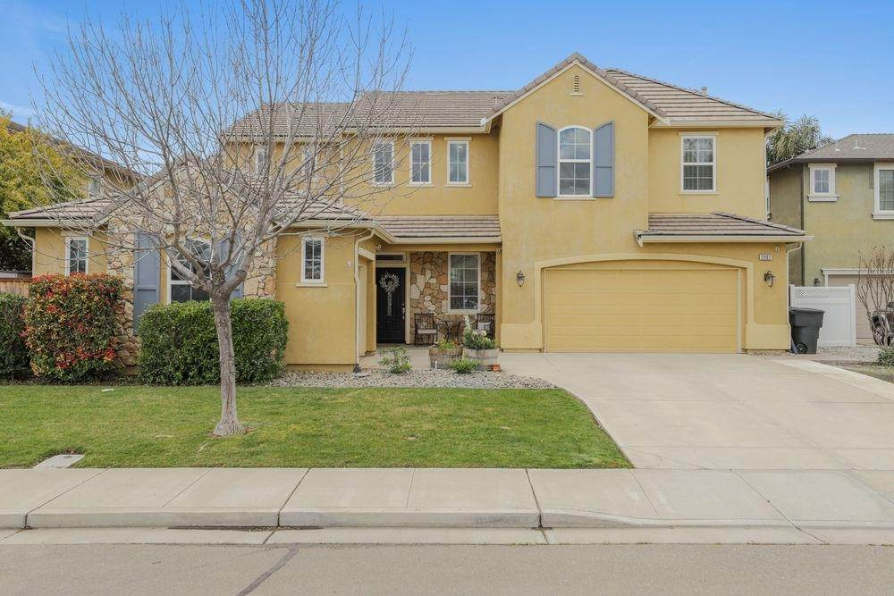 4. Single Family Homes for Active at 2001 Amatchi Drive Tracy, California 95304 United States