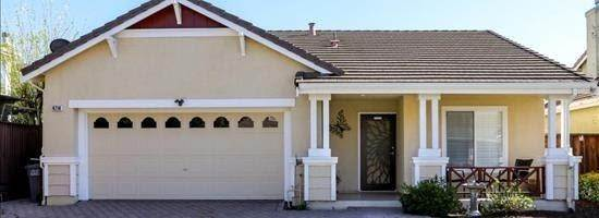 Single Family Homes for Active at 4714 NE Fawn Way Dublin, California 94568 United States