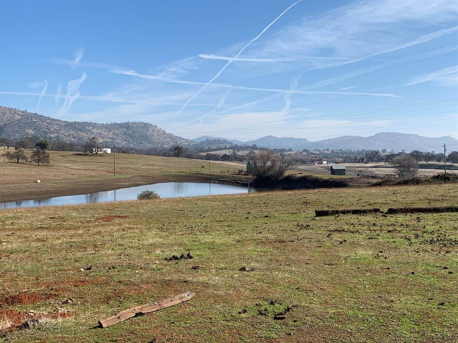 Agricultural Land for Active at 100 Hodson Road Copperopolis, California 95228 United States