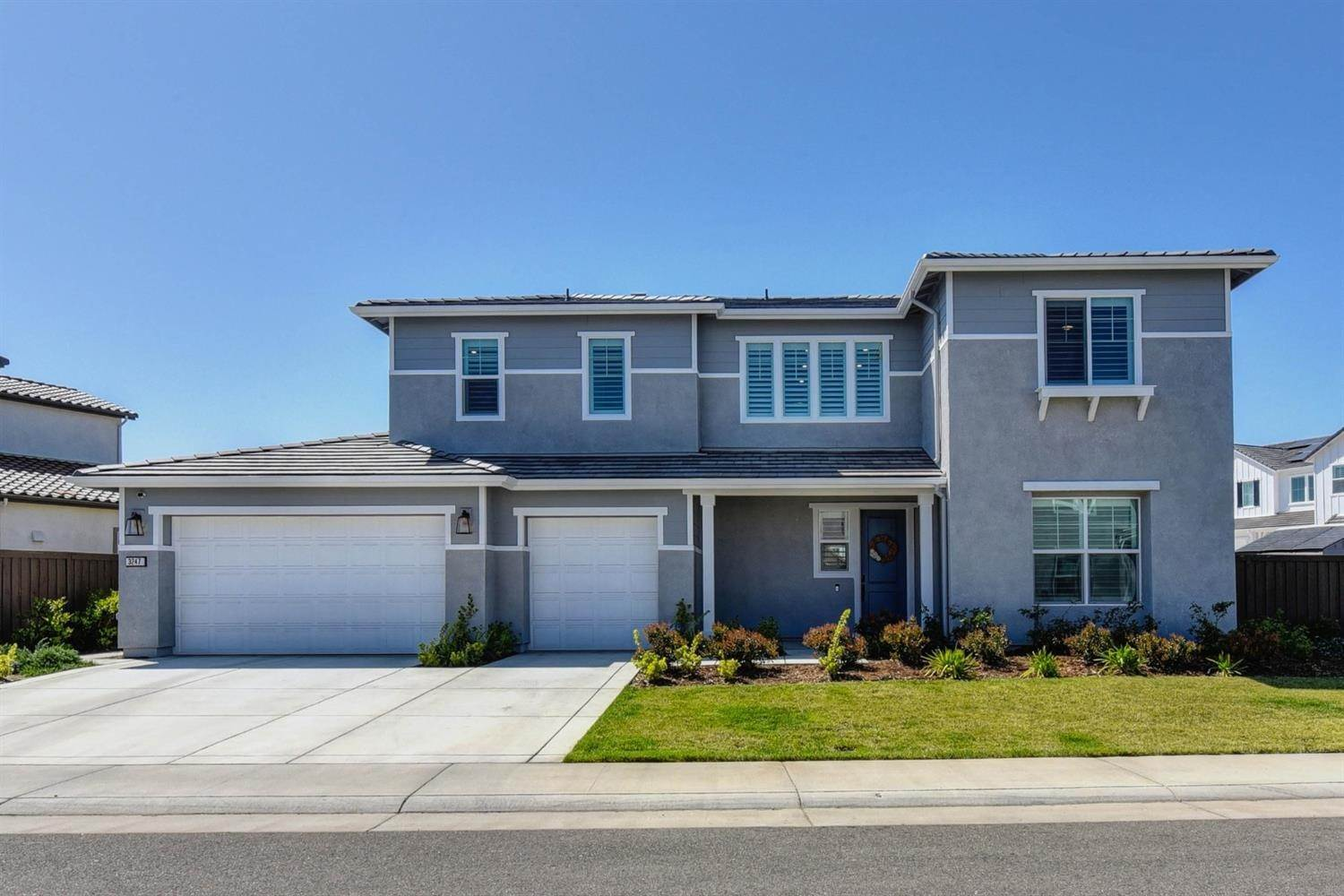 Single Family Homes por un Venta en 3247 Hoot Owl Loop Rocklin, California 95765 Estados Unidos